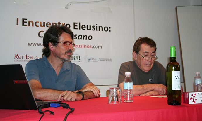 Entrevista al Dr. José Miguel Gaona