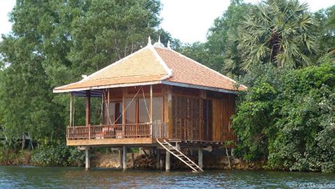 manguiers kampot camboya
