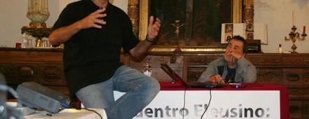 «Al otro lado del túnel», con el Dr. José Miguel Gaona