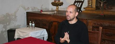 «Cómo despertar del sueño de la muerte», con Sergio Villoldo