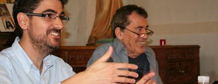 Presentación del II Encuentro Eleusino en Castilfrío