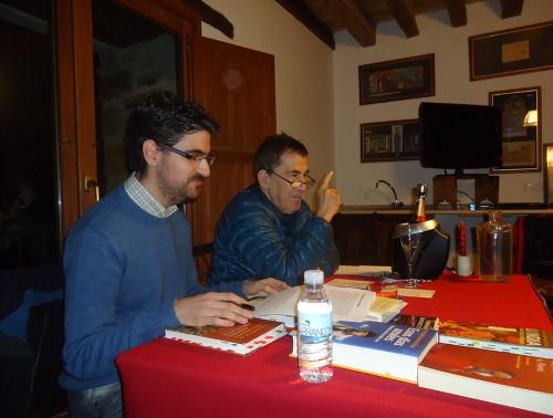 «Turn on, tune in, drop out», con Fernando Sánchez Dragó