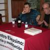 «Arte y consciencia», con Luis Eduardo Aute y Fernando Sánchez Dragó