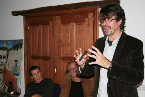 «Últimas investigaciones sobre la consciencia», con el Dr. José Miguel Gaona