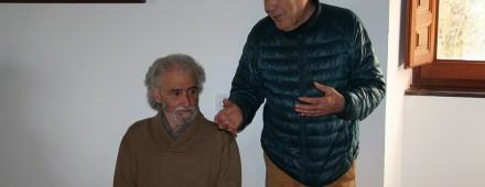 «Taller intensivo de meditación y enseñanzas para el desarrollo de la consciencia», con Ramiro Calle