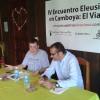 «Volver: el retorno a los lugares visitados», con David Jiménez