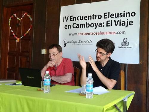 «Cíclopes, lotófagos, mujeres», con Fernando Sánchez Dragó