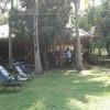 Dragó habla del IV Encuentro Eleusino en Camboya en «La noche en vela»