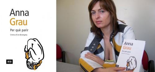 Anna Grau, nueva ponente para el V Encuentro Eleusino en Marruecos