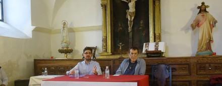 Reportaje del II Encuentro Eleusino en Castilfrío (TVCyL)