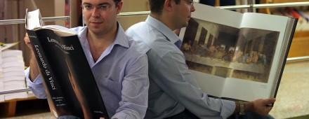 Javier Sierra habla de su intervención en el VI Encuentro Eleusino