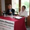 Presentación del VI Encuentro Eleusino, con Fernando Sánchez Dragó