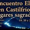 Programa del VIII Encuentro Eleusino en Castilfrío
