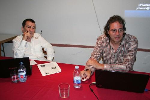 «Investigación actual en psicoterapia psiquedélica», con José Carlos Bouso