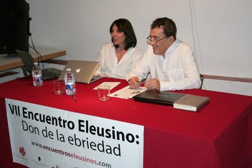 «Los estados alterados y los hijos del rock», con Silvia Grijalba