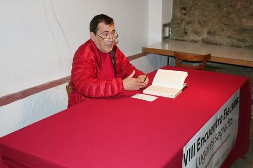 «Genius loci», con Fernando Sánchez Dragó
