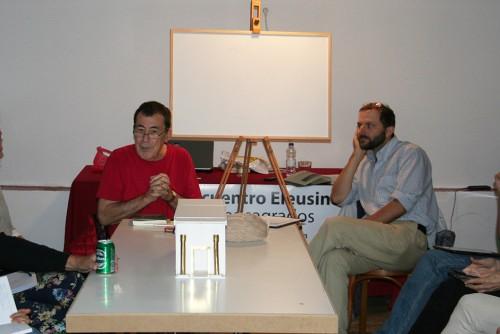 «Cuando Dios se hizo arquitecto: el Templo de Salomón en el Monte Moriah», con Jaime Buhigas