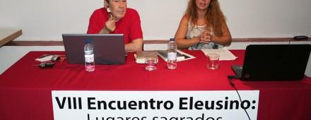 «En búsqueda del centro: lugares sagrados y ritos en la antigua Hispania», con Maria João Correia Santos
