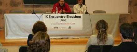 «Implicaciones filosóficas y espirituales del nuevo paradigma cuántico», con Fernando Díez