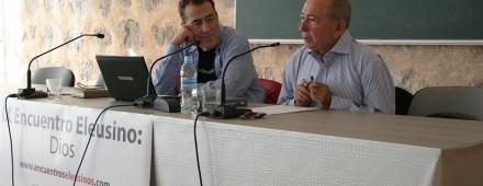 «¿Religión sin Dios?», con Manuel Fraijó