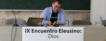 Dragó habla de los Encuentros Eleusinos en 'Rumbo al cambio' (Radio3w)