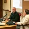 «La relación entre el yo y el arquetipo del Sí Mismo en el pensamiento de C.G. Jung», con Javier Castillo Colomer