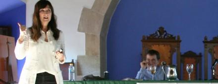 «¿Es la inmortalidad un objetivo SMART?», con Carmen Giménez-Cuenca