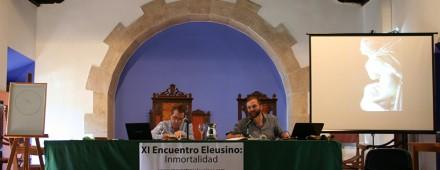 «Anábasis y Katábasis: dentro del laberinto», con Jaime Buhigas