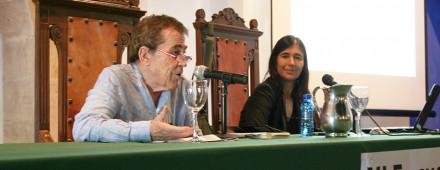«Las claves moleculares de la longevidad: hacia la extensión de la vida sin enfermedad», con María Blasco