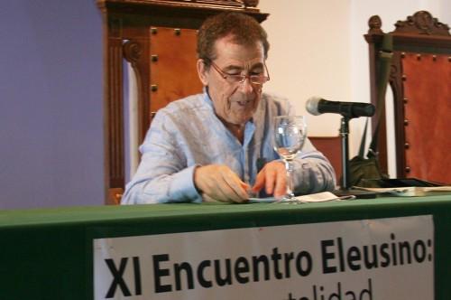 «Shangri-la», con Fernando Sánchez Dragó