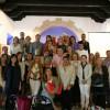 Álbum de familia del XI Encuentro Eleusino en Almagro