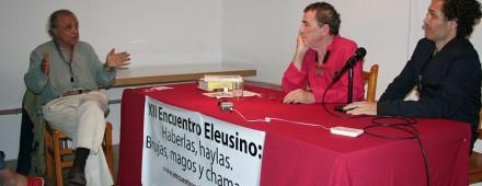 «Sacerdotisas», con Fernando Sánchez Dragó