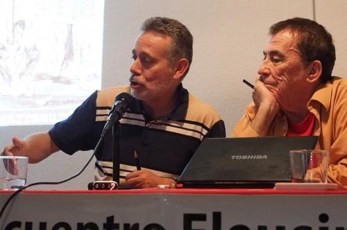 «Enigmas y falacias sobre el mundo de la brujería», con Jesús Callejo