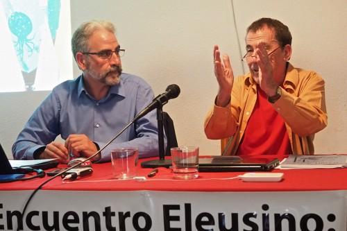 «El Tao de la brujería vasca», con Álvaro Bermejo