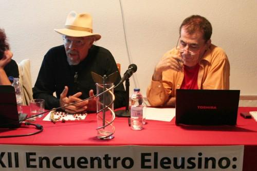 «El Hongo primigenio y la Alquimia vegetal. Chamanismo y plantas sagradas», con Juan Plantas