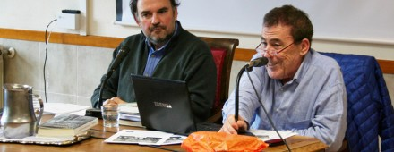 «Sabiduría perenne y sueños: del inconsciente colectivo a 'el darse cuenta'», con Javier Esteban
