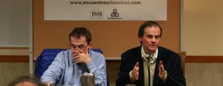 «La vivencia de lo atemporal», con Juan Manzanera