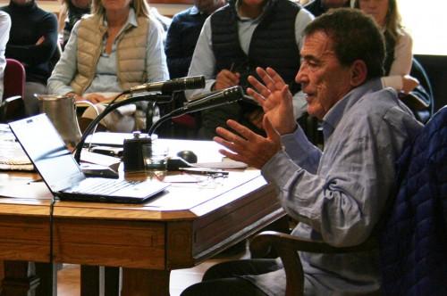 «La tradición hermética: un saber de salvación», con Fernando Sánchez Dragó