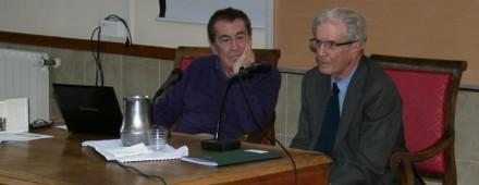 «La imagen de España en España y fuera de España», con Antonio Garrigues Walker