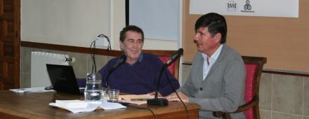 «España y las Tres Culturas: mito y realidad», con Manuel Pimentel