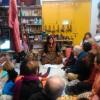 «Nād y la Música Clásica India», con Begoña de Guezala