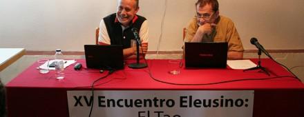 «¿Qué es la realidad?: el Tao de la física», con Jesús Callejo