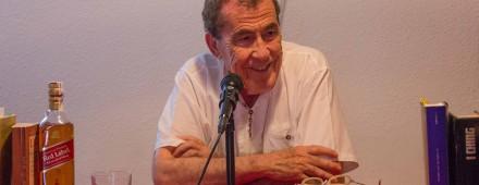 «Deja que la vida viva», con Fernando Sánchez Dragó