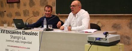 «La ciencia de la longevidad saludable», con el Dr. Ángel Durántez