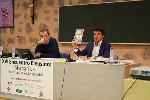 «Enjuvenecer: estado de ánimo y actitud permanente de juventud», con el Dr. Ramón Vila-Rovira