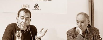 «El sabio enjaulado», con Iñaki Preciado