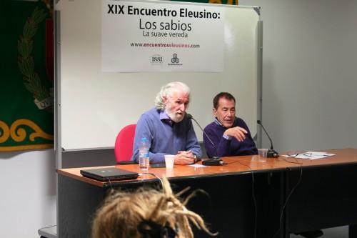 «Mente clara, corazón compasivo», con Ramiro Calle