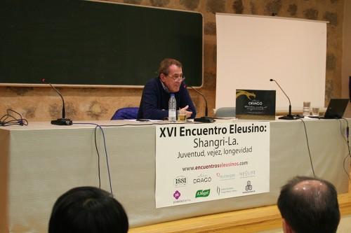 «Vocación de juventud», con Fernando Sánchez Dragó