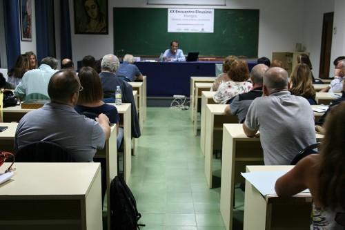 «El manjar de los dioses», con Fernando Sánchez Dragó
