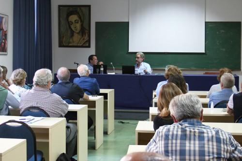 «Robert Gordon Wasson, del hongo santo de los mazatecas a los misterios de Eleusis», con Álvaro Bermejo